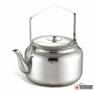 Kaffekedel 6,1 liter - Outdoor Cooking