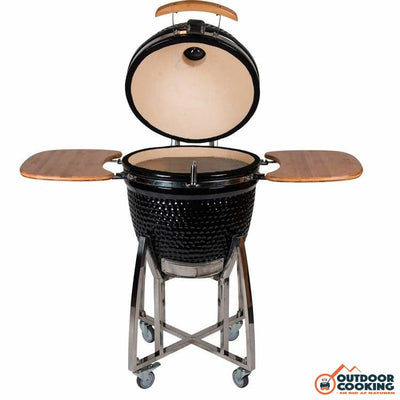 Kamado Grill 55 Cm - Outdoor Cooking