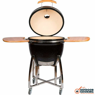 Kamado Grill 60 Cm - Outdoor Cooking