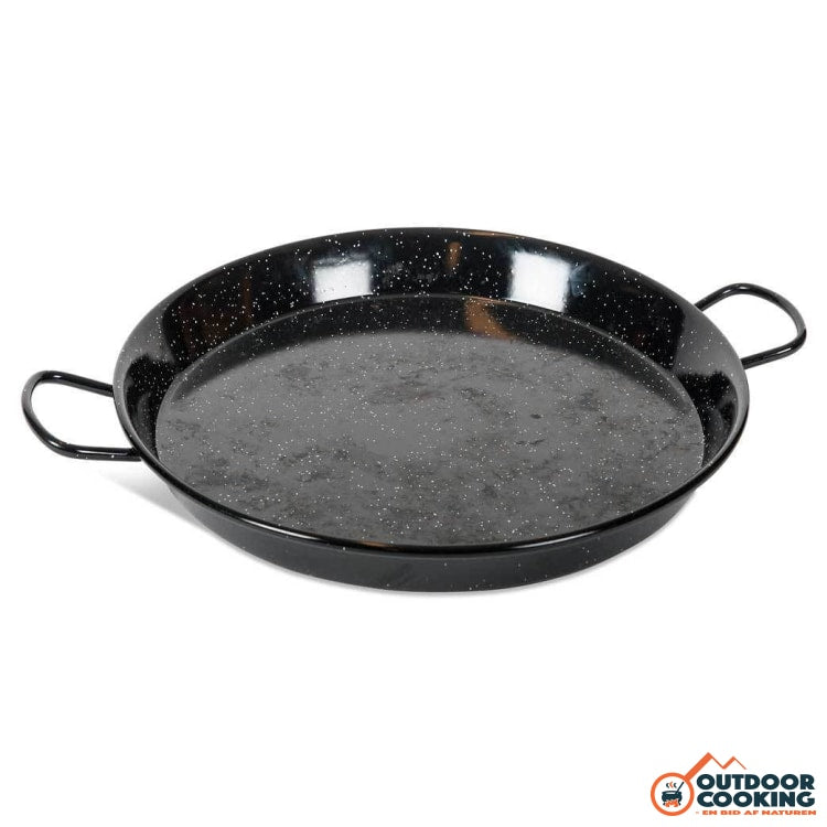 Paellapande 46 cm - Outdoor Cooking