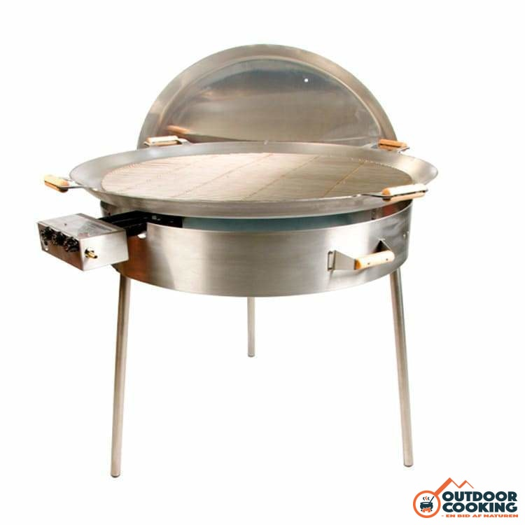 Paellapande inkl. gasblus - PRO-960 Light - Outdoor Cooking