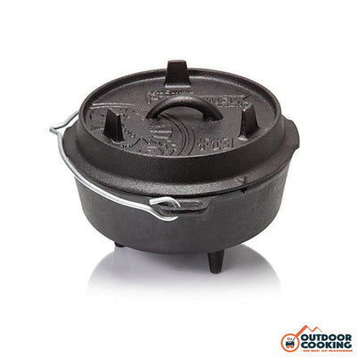 Petromax Dutch Oven Ft1 Båludstyr
