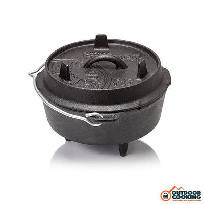 Petromax Dutch Oven Ft3 Båludstyr