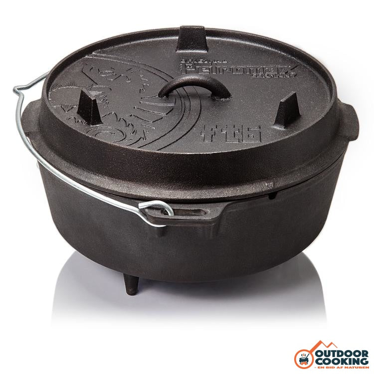 Petromax Dutch Oven Ft6 - Båludstyr