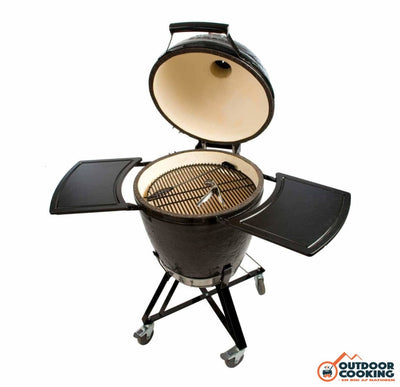 Primo Kamado All-In-One Round - Outdoor Cooking