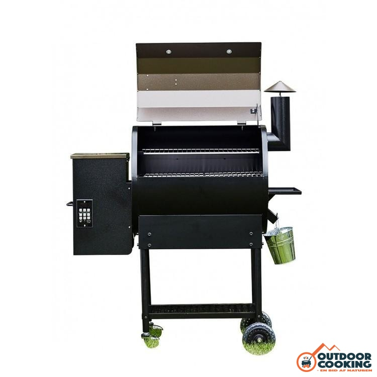 Savanna Grill - Danish Pellet Grills - Outdoor Cooking