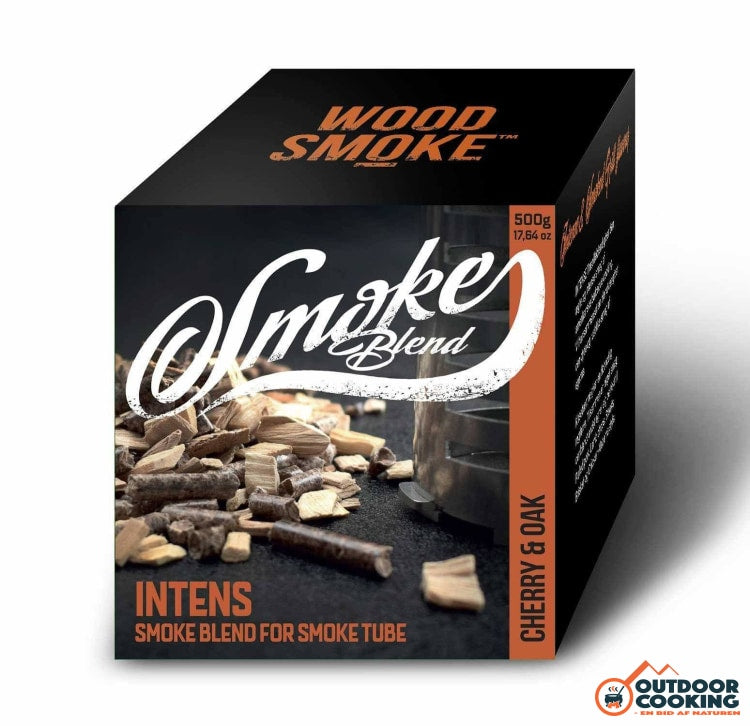 Smoke Blend Intens - Outdoor Cooking