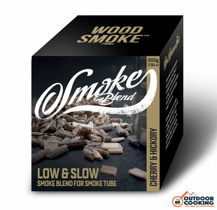 Smoke Blend Low & Slow - Outdoor Cooking