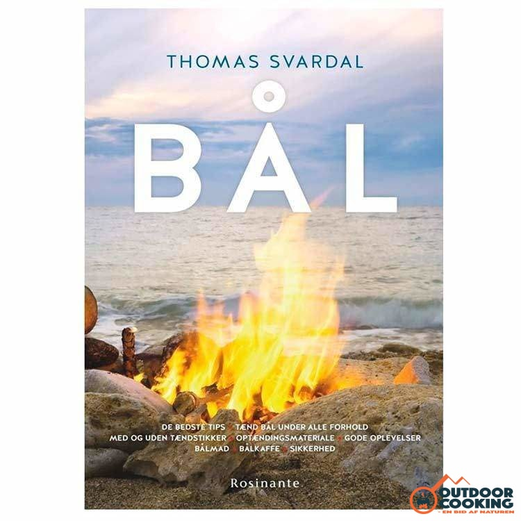 Thomas Svardal - Bål - Outdoor Cooking
