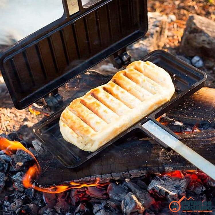 Toastjern til bål - Outdoor Cooking