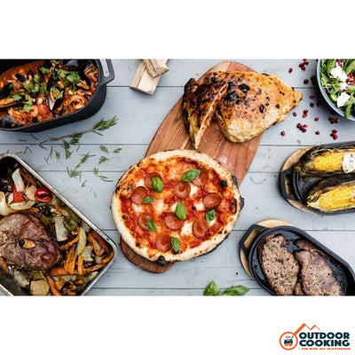 Uuni Pro pizzaovn - træ, kul eller gas - Outdoor Cooking