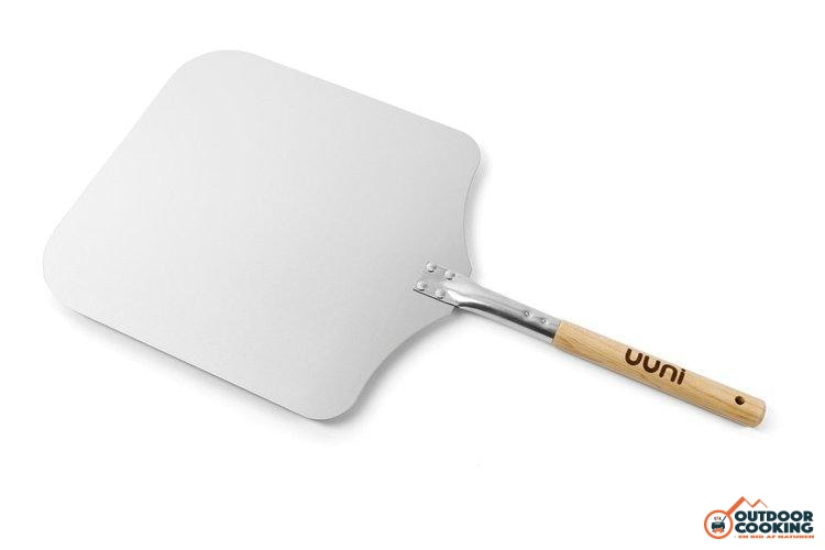Uuni Pro Pizzaspade / Pizza Peel - Outdoor Cooking