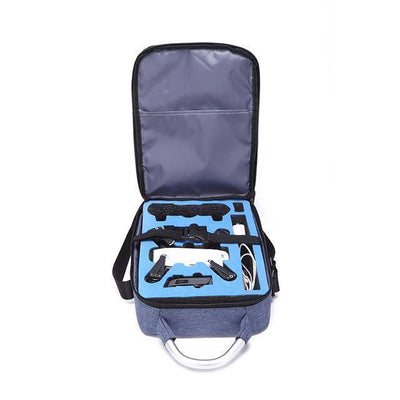 Bag for DJI Spark-geardeal.online-inside blue-GearDeal.Online