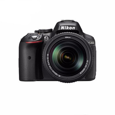 Camera Body Only & Nikon-GearDeal.Online-with 18 140 lens-GearDeal.Online