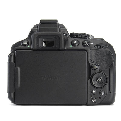 Camera Body Only & Nikon-GearDeal.Online-with 18 55 lens-GearDeal.Online