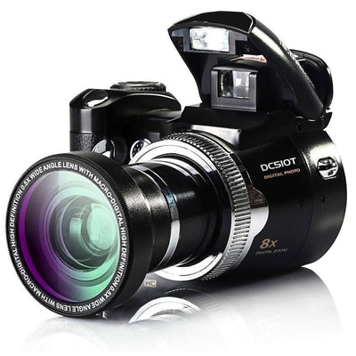 Camera HD 720P Video Li-Battery-GearDeal.Online