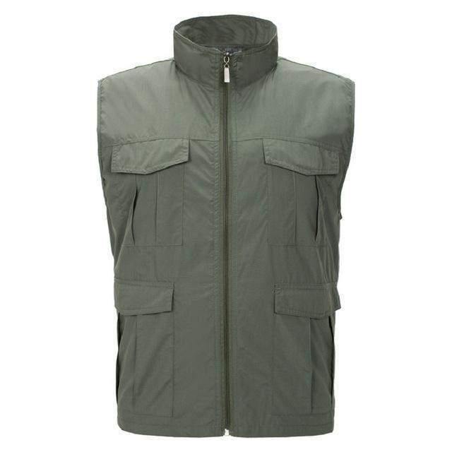 Dry Waterproof Vest