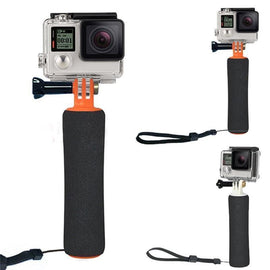 Floating Hand Grip Mini Tripod - geardeal.online