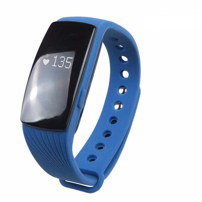 ID107 Smart Bluetooth Watch-geardeal.online-Blue-GearDeal.Online