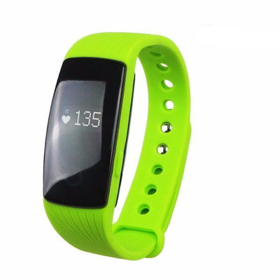 ID107 Smart Bluetooth Watch-geardeal.online-Green-GearDeal.Online