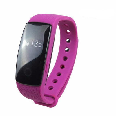 ID107 Smart Bluetooth Watch-geardeal.online-Purple-GearDeal.Online