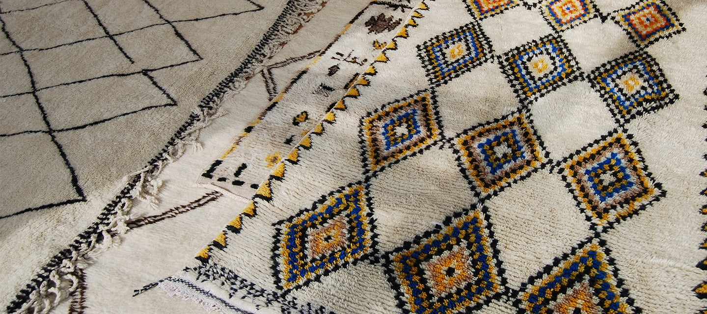 Moroccan Rugs | Atlas Weavers