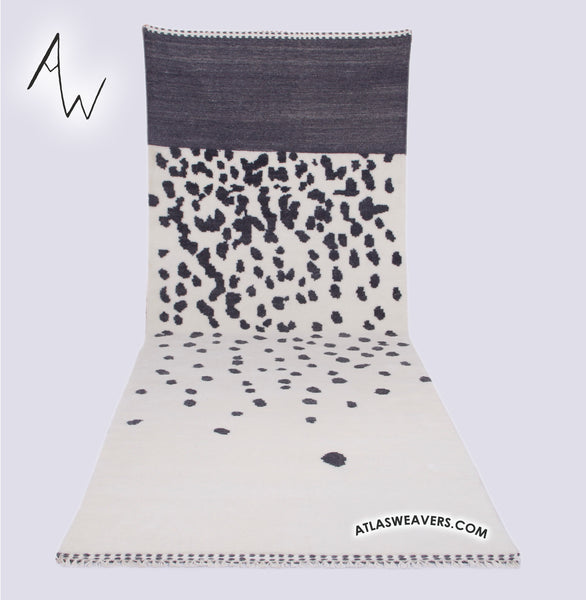 Custom Moroccan Runner for Perkins - R330