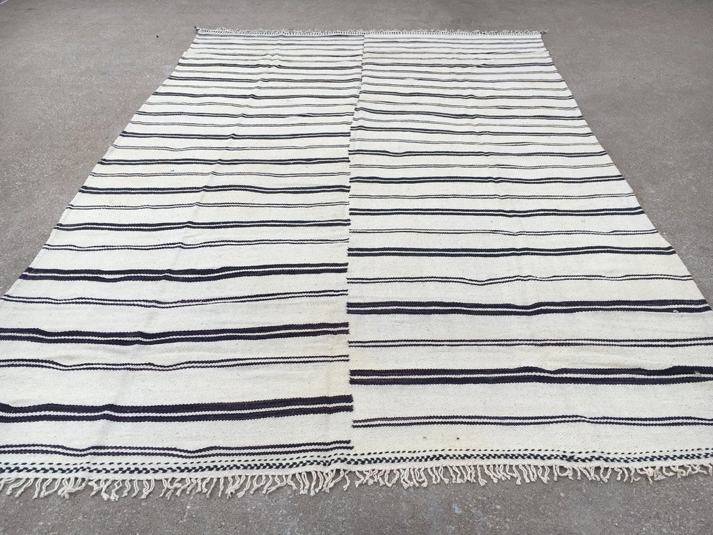 Custom Moroccan Kilim for Edy- K776
