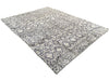Fine Hand knotted Moroccan Rug -AW289
