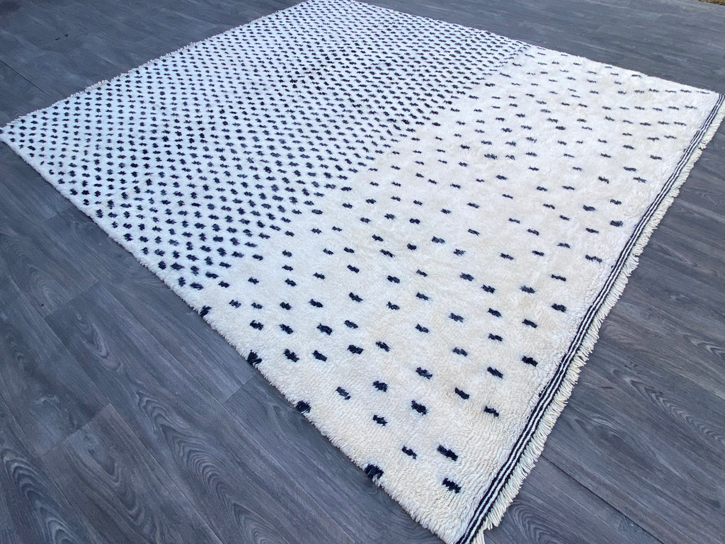 Moroccan Rug - M5