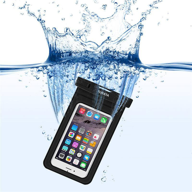Universal Waterproof Mobile Phone Case