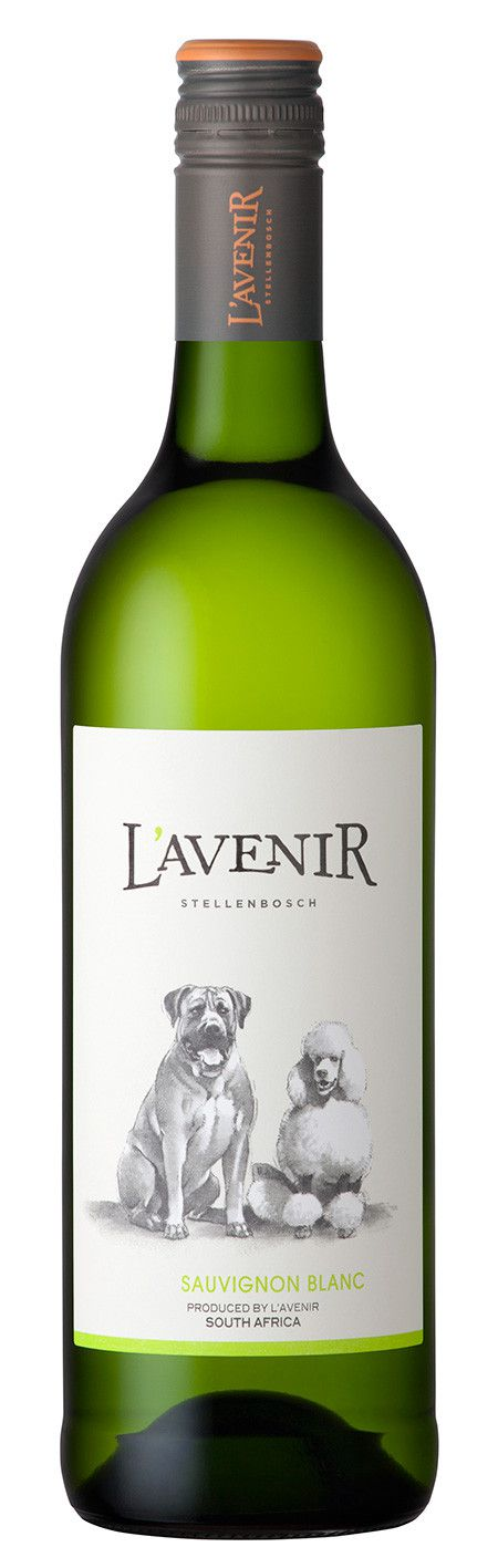 L'Avenir Far & Near Sauvignon Blanc