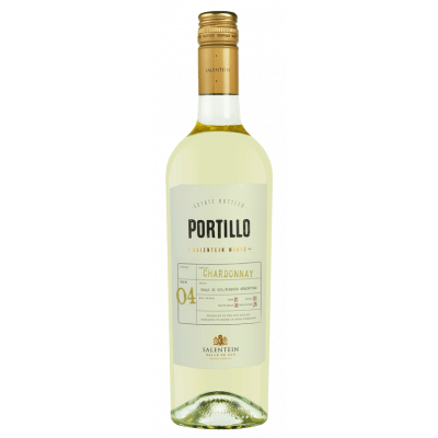 Salentein Portillo Chardonnay