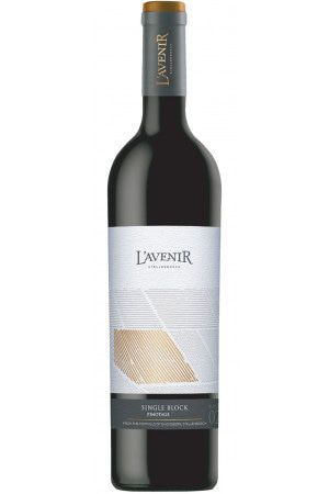 L'Avenir Single Block Pinotage