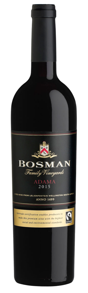 Bosman Adama Red
