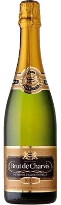 Brut de Charvis Méthode Traditionelle