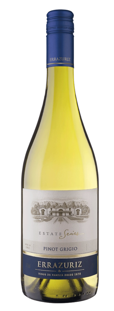 Errázuriz Estate Series Pinot Grigio