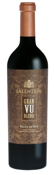 Salentein Gran Uco Valley Blend Malbec-Cabernet