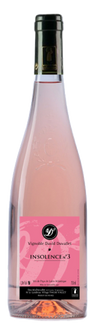 Dom. David & Duvallet Insolence No.3 Rosé
