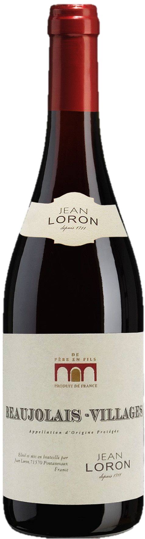 Jean Loron Beaujolais Villages