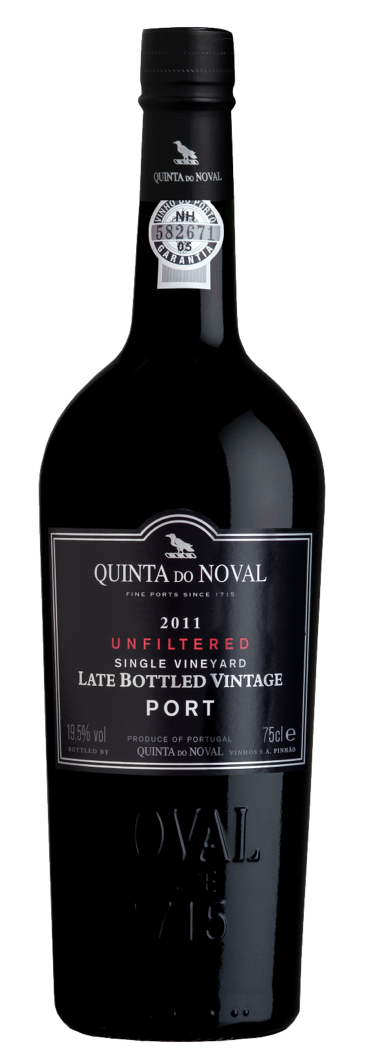 Quinta do Noval LBV Unfiltered 2011