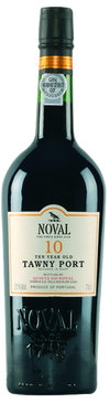 Quinta do Noval 10 Years Old Port