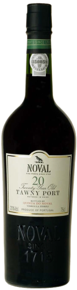 Quinta do Noval 20 Years Old Port