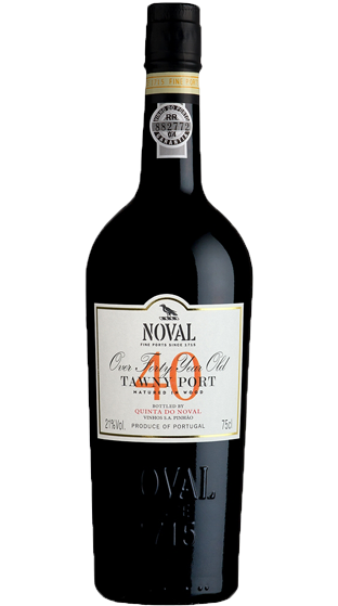 Quinta do Noval 40 Years Old Port
