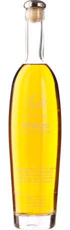Zuidam Orange a Base de Cognac Liqueur 700ml
