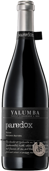 Yalumba DS Paradox Shiraz