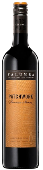 Yalumba Patchwork Shiraz