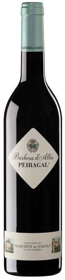 Marchesi 'Peiragal' Barbera d'Alba