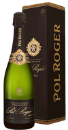Champagne Pol Roger Brut Millésimé (in giftbox)