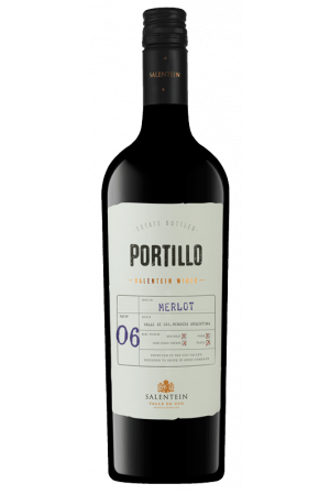 Salentein Portillo Merlot